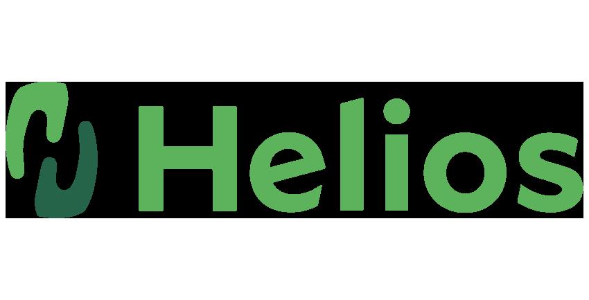 Logo Helios Kliniken