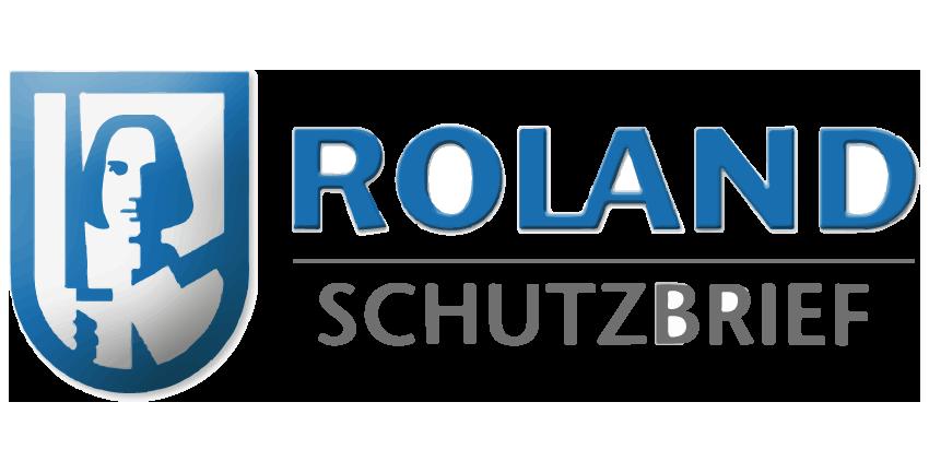 Logo Roland Schutzbrief Versicherungen